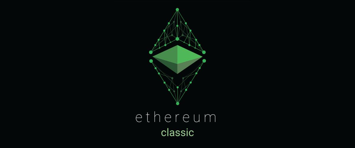 Ethereum classic header
