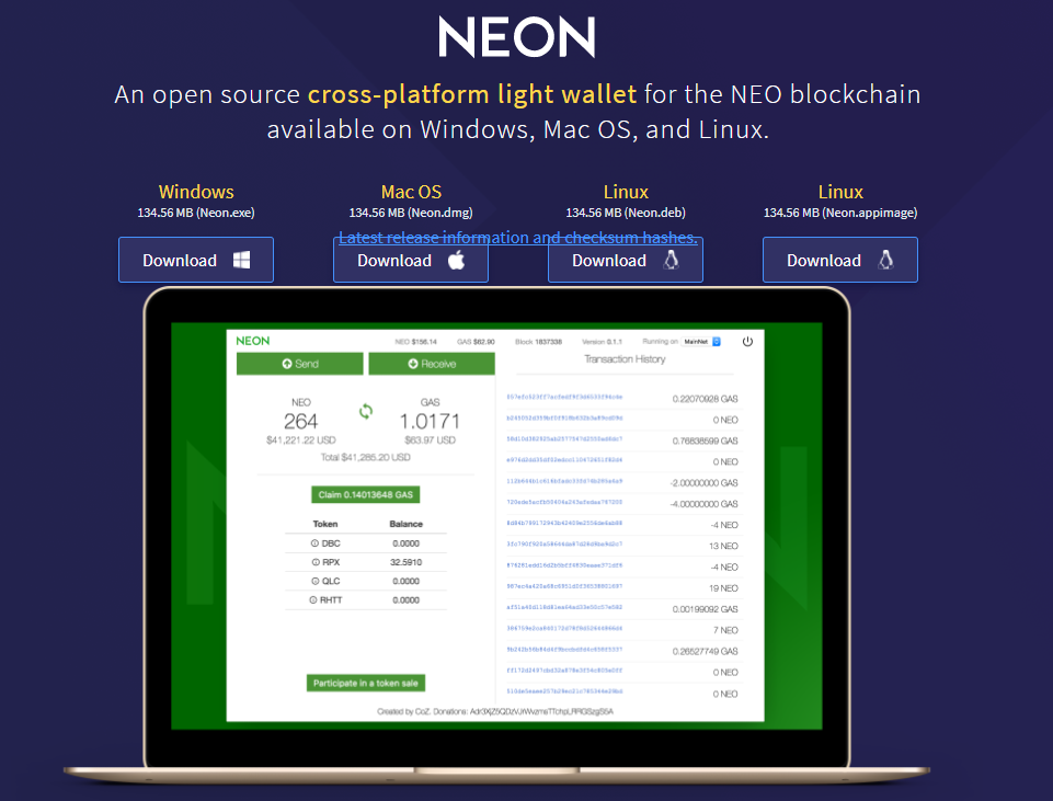 What NEO Wallet Should You Use? The Top 9 NEO Wallets Available