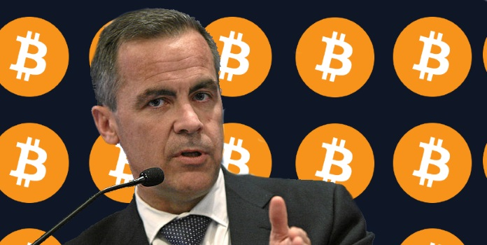 Crypto Media Exaggerating Mark Carney's Comments is Dangerous
