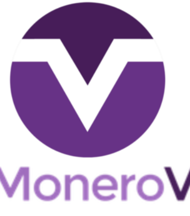 MoneroV header
