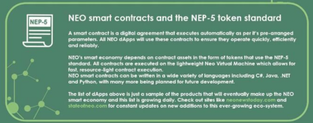 What Is Nep 5 And How Does It Work Allcryptocom