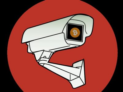 You Were Right, The Government IS Watching You