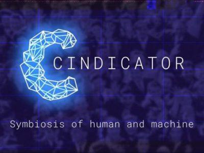 Hybrid Intelligence Forecasting With Cindicator
