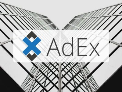 AdEx is the Blockchain Based Ad Network