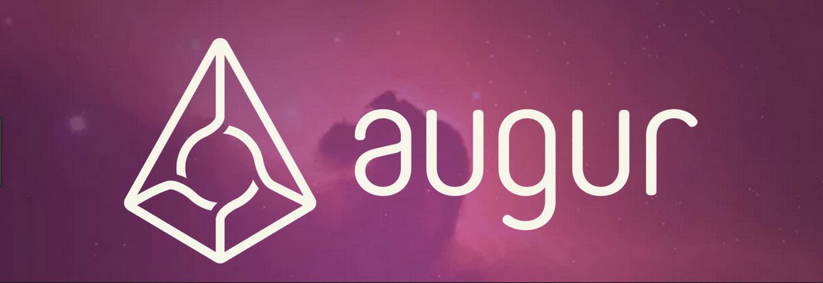 Could Augur Be The Breakout Coin Of 2018?