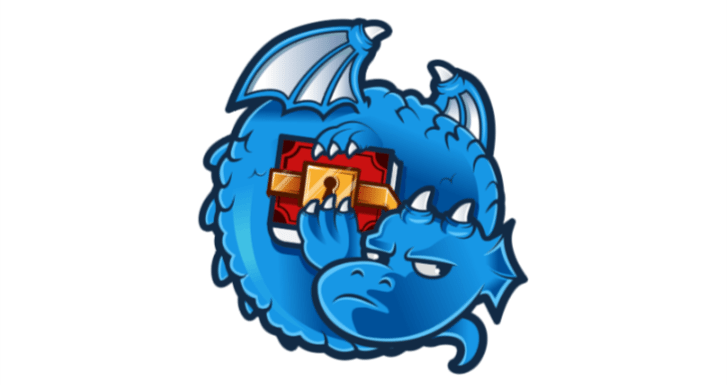 Dragonchain is Blockchain Business Magic