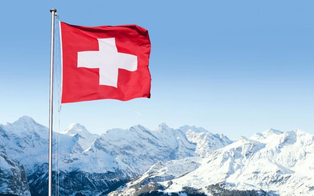 Switzerland ICO regulations
