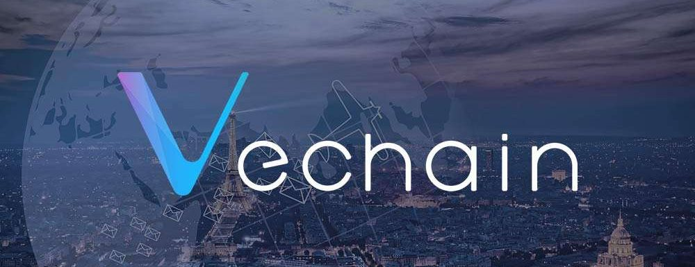What is VeChain Thor; the cryptocurrency helping businesses build a better supply chain