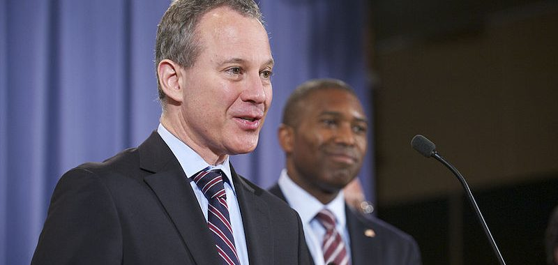 NY Attorney General Sends Inquiry to Exchanges, Regulation to Follow?