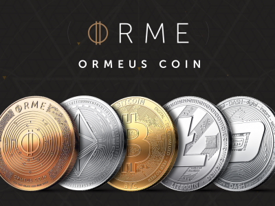 ormeus coin video