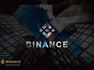 binance founder sued