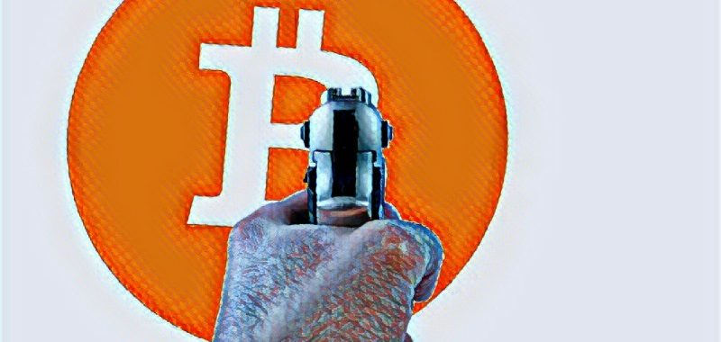 Physical Bitcoin Robberies Hurt More Than Their Victims