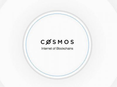 Connecting Blockchains with Cosmos