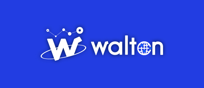 Blockchain and IoT Come Together With WaltonChain