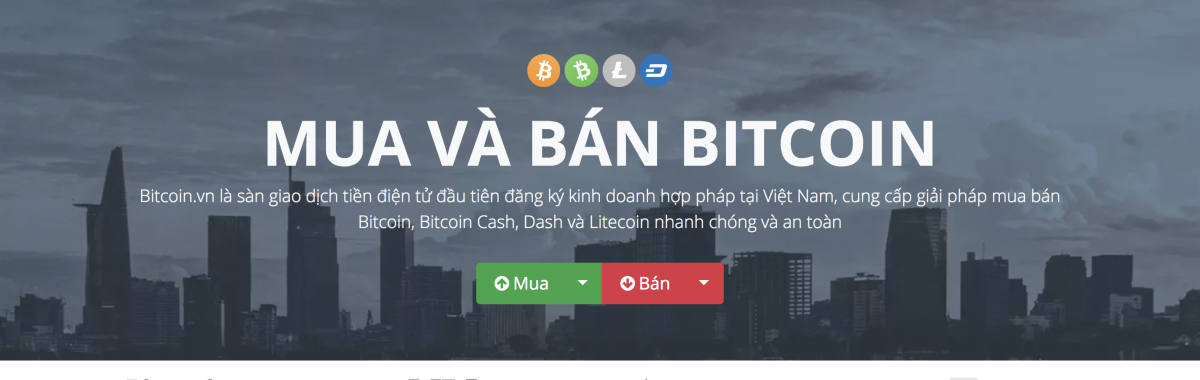 Government May Be Attempting to Seize Bitcoin Vietnam Domain Name