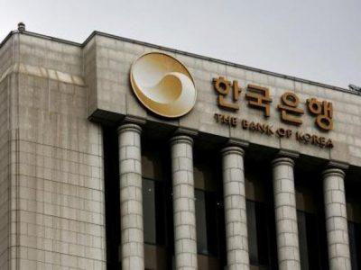 cashless system Korea