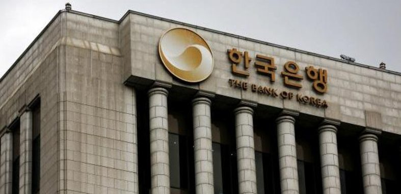 Central Bank of Korea Pushes for Cashless System