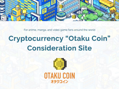 otaku cryptocurrency