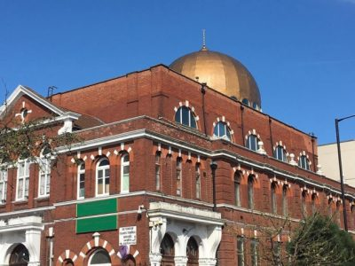 mosque accepts cryptocurrency