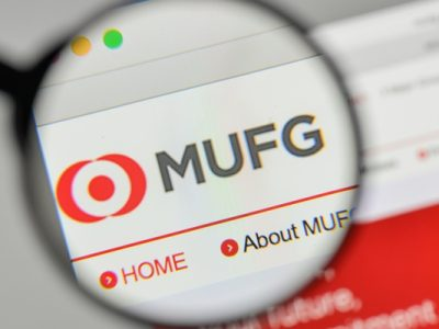 mufg cryptocurrency