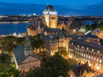 Quebec Suspends Approvals of New Crypto Mining Companies