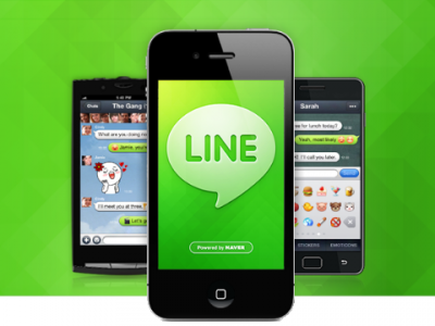 Line cryptocurrency exchange