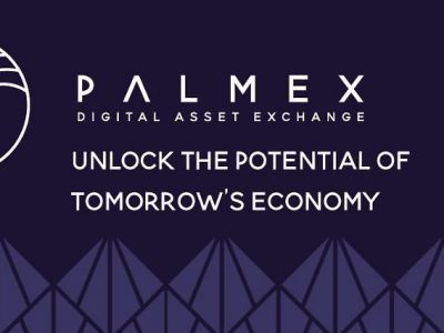 Palmex Becomes First Sandbox Licensed Cryptocurrency Exchange in MENA