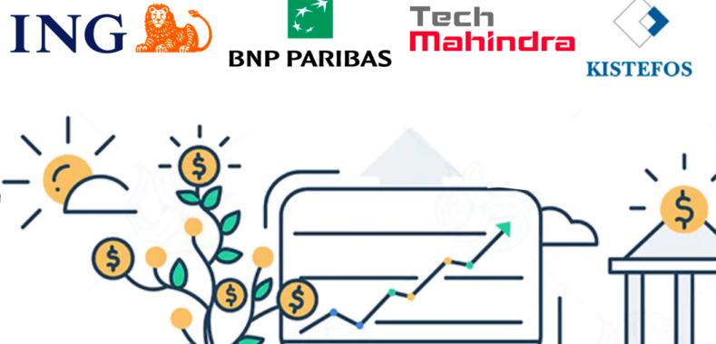 ING Ventures Invests in Blockchain-Based Trade Finance Platform TradeIX