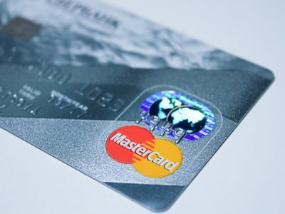 Bitcoin Transactions Using Mastercard