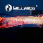 KamaGames token
