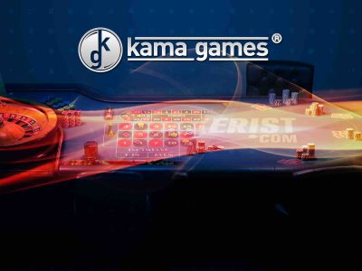 KamaGames Enters Crypto Market with KamaGames Token