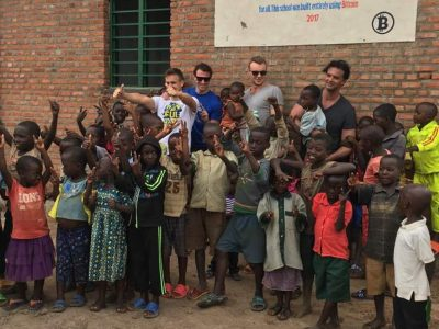 Paxful Promotes Bitcoin-funded Charity in Africa