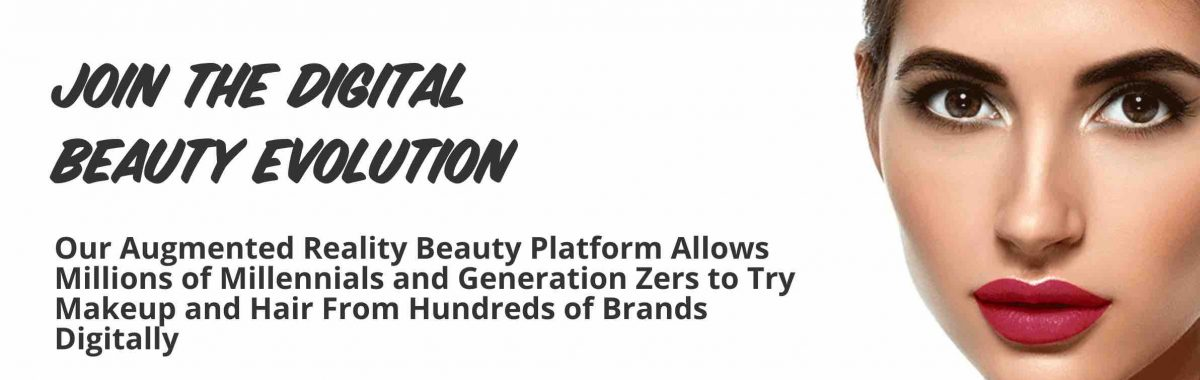 Beauty Platform Perfect365 Integrates Cryptocurrency