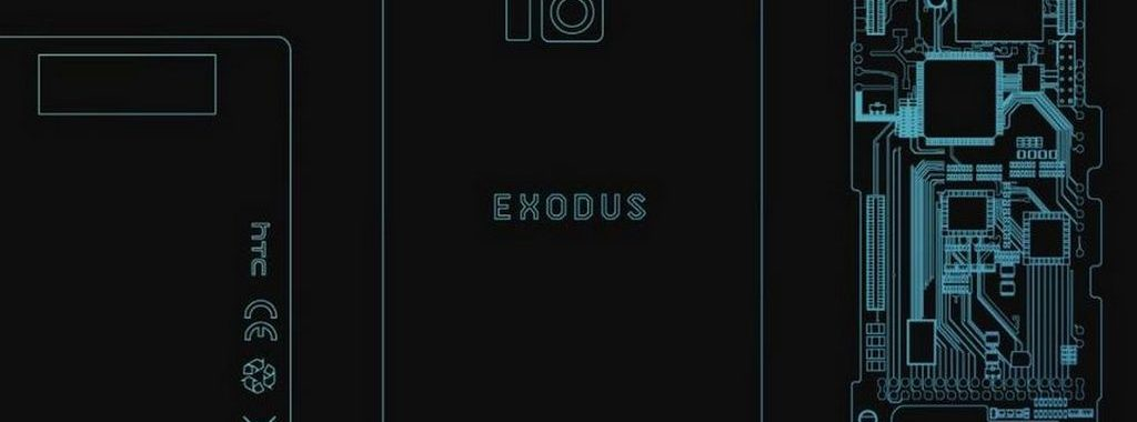 HTC Exodus Blockchain Smartphone Is Coming Out