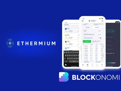 EtherMium Is a New Decentralized Cryptocurrency Exchange