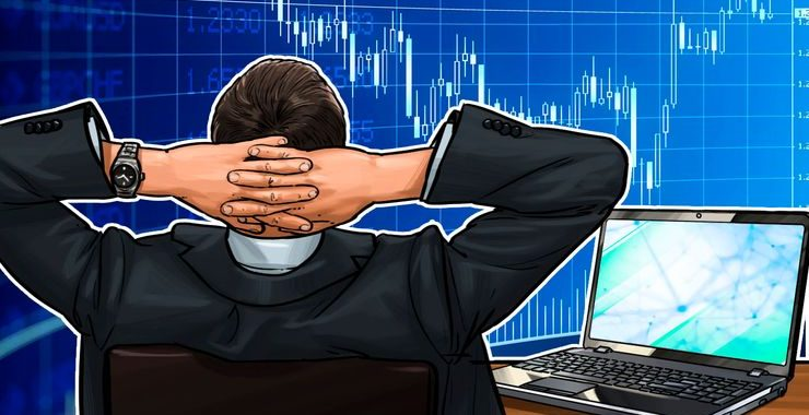 CoinMarketCap Launches Crypto Indices on Nasdaq, Bloomberg, Others
