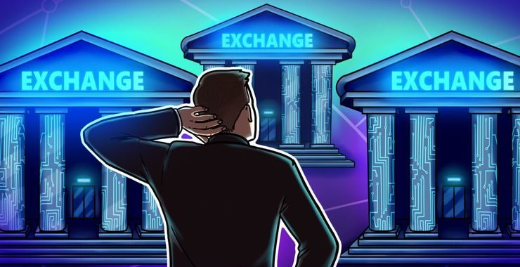 Two Exchanges Overtake Binance on CMC Rankings, But Research Suggests Volume Is Fake