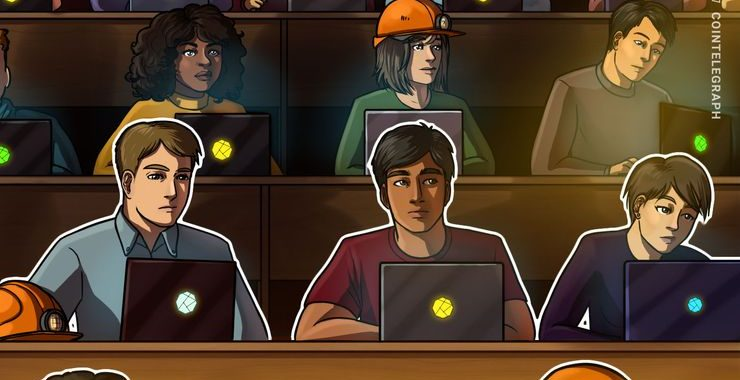 'Free' Money: How Students Mine Cryptocurrency in Their Dorm Rooms