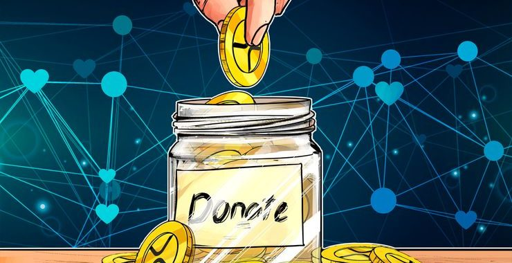 Ripple Co-Founder Gives $25 Million Donation in XRP to San Francisco University