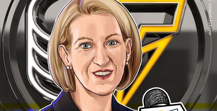 Blockchain as Key to Vienna's Digital Future — Interview with Ulrike Huemer, CIO of Vienna, Austria