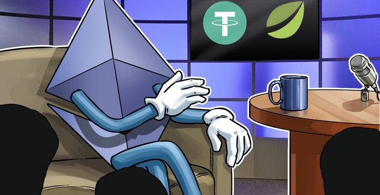 Joseph Lubin on Bitfinex: It Seems Like a Really Big Mess That Probably Won't Get Better