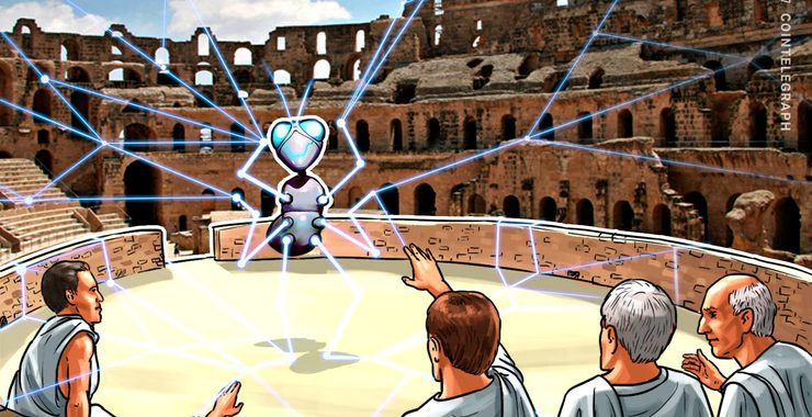 Italy's Banks to Use Blockchain to Boost Settlements and Improve Transparency