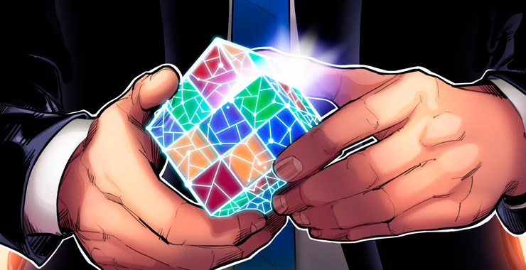 Waves CEO Sells His Stake in Blockchain Spin-Off Vostok