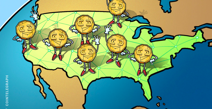 OKCoin's Fiat-to-Token Trading Now Available in 7 More US States