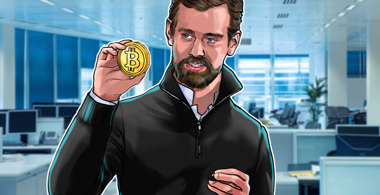 Square CEO Jack Dorsey Says Bitcoin Is Not Functional as Currency, Yet