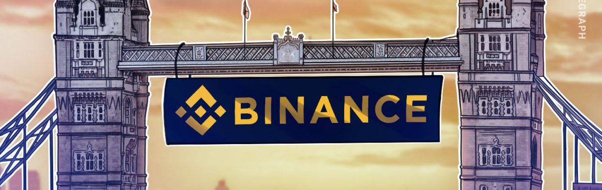 Binance to Launch UK Trading Platform for Institutional and Retail Investors