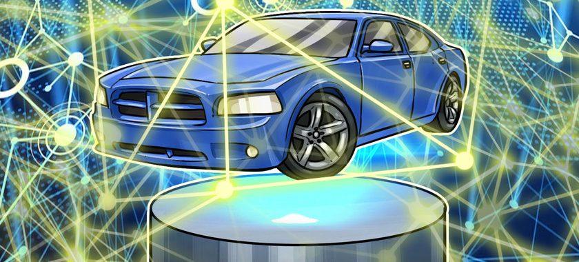 'Why I spent $111K on a digital F1 Car' — NFT collector