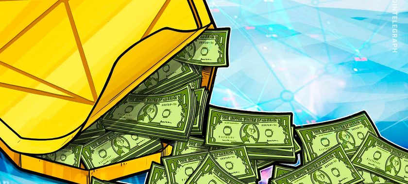 PancakeSwap becomes the first billion-dollar project on Binance Smart Chain