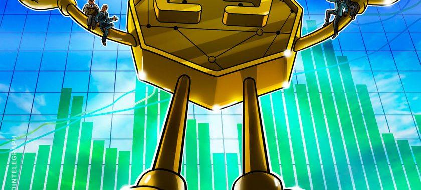 Swiss crypto ETP issuer passes $1B assets under management