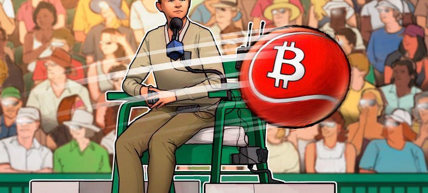 Bitcoin bulls take a breather while BTC price slips below $55,000